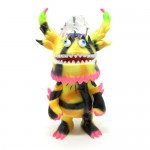 """MOZNaiL"" MEDICOM TOY exclusive (vinyl) -1"
