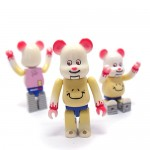 """BE@RBRICK SERIES14"" SECRET T9G"