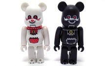 """BE@RBRICK BearBy"" project 1/6 exclusive -1"