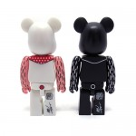 """BE@RBRICK BearBy"" project 1/6 exclusive -2"