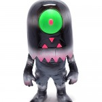 """HELPER"" T9G x Tim Biscup    Taiwan exclusive(vinyl) -2"