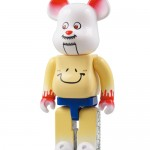 """BE@RBRICK T9G 400%"" BE@RBRICK.COM exclusive"